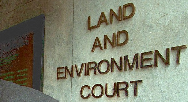 NSW Land & Environment Court